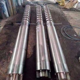 天津不锈钢潜水电泵 潜水深井泵 不锈钢深井泵