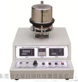 导热系数平板稳态法试验规则