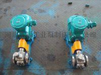 浅谈硝酸怎么选不锈钢泵