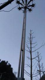 厂家非标订制自动升降高杆灯 15米中高杆灯 20米球场高杆灯 25米灯塔 广场高杆灯