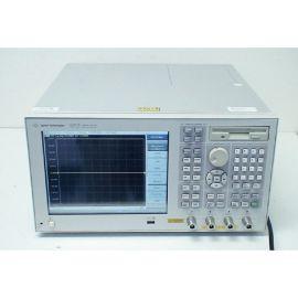 北京专业维修进口网络分析仪安捷伦agilent E5071B