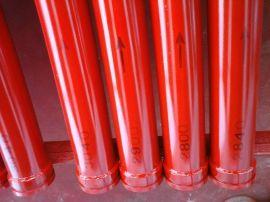 长期生产中联米泵车泵管,现货供应耐磨泵管,混凝土泵车泵管,臂架管,价格低