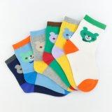 备货秋冬款儿童袜子男女儿童袜子 秋冬新款儿童纯棉中长袜子