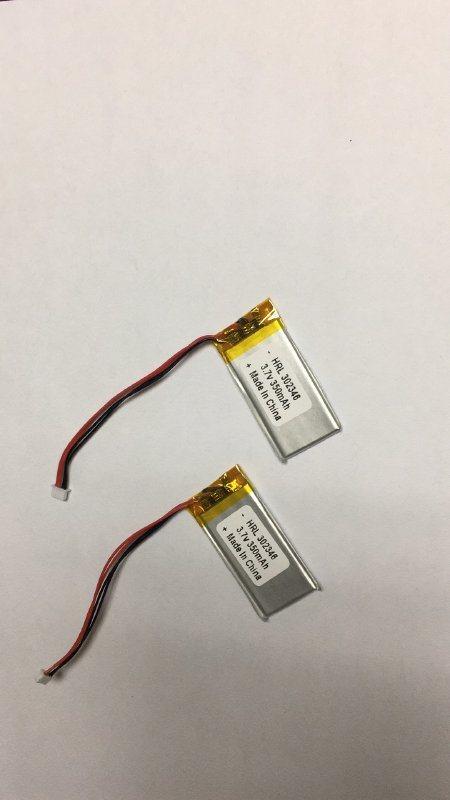 聚合物锂电池厂家 302346-3500mah