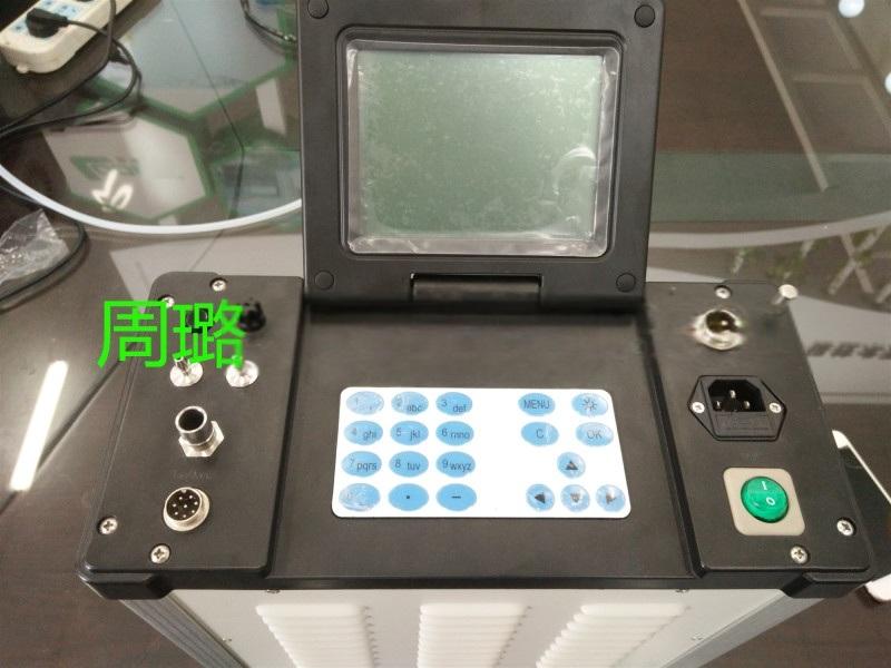 自動煙塵煙氣測試儀LB-70C可定做儀器