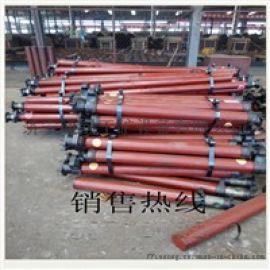 矿用支护设备悬浮式单体液压支柱简单介绍