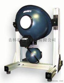 小型积分球均匀光源系统
