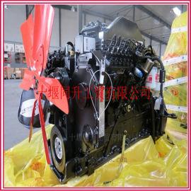 东风康明斯发动机总成  康明斯发动机配件