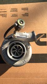 360-7挖机配件 6D114发动机增压器