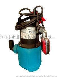 博士多TPV-200SA自动浮球塑料海水潜水泵