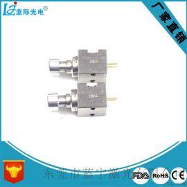 厂家供应绿光光纤耦合激光器功率可选择