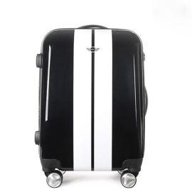 宝马MINI拉杆箱时尚行李箱20寸PC拉杆旅行箱