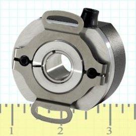 260型编码器—增量式、通孔、超薄、整流信号可选