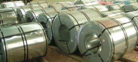 冷轧不锈钢卷板(SUS201-2B/HL/8K)