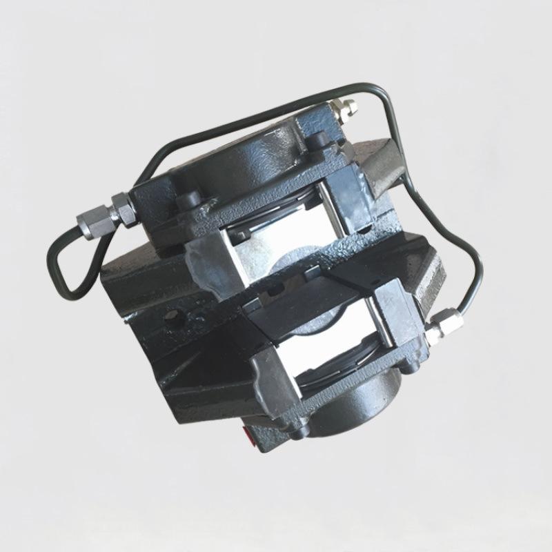 韩东DBM-10L、DBM-10R碟式油压制动器