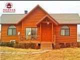 成都木屋廠家,田園木房子、小型木屋別墅修建廠家