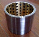 钢套铜合金层自润滑轴承