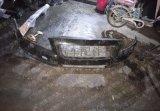 適用於沃爾沃S80汽車前槓 前機蓋 大燈等原裝配件