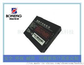 高压3.8V聚合物 电池, 离子二次充电电池