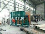 201电加热卧式搅拌机天城机械不锈钢材质