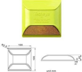 道钉反光片模具(RH9630)