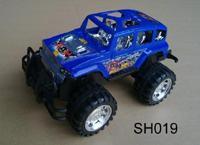 回力车(sh019)