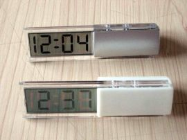 LCD电子钟(FD0502)