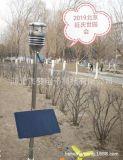 四要素微气象站一体式(超声波风速风向空气温湿度)