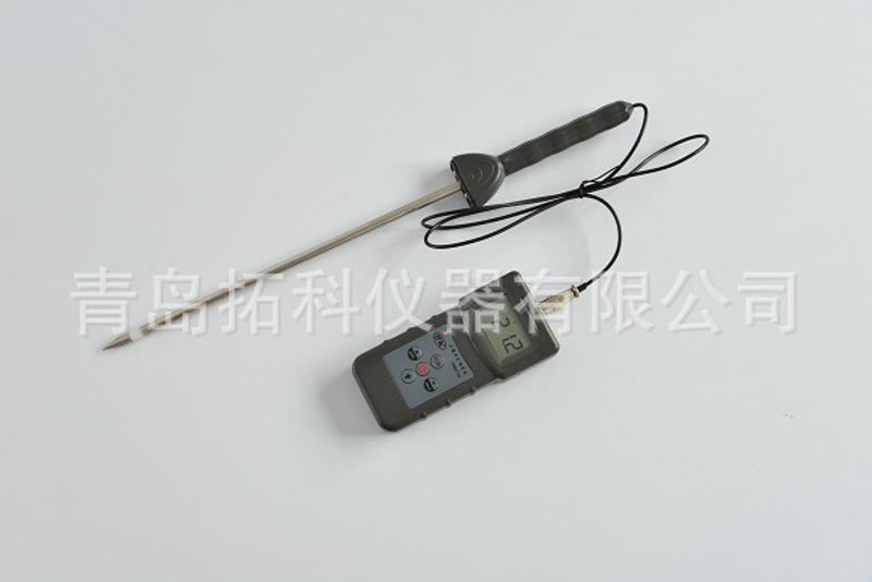 土壤水分测定仪 便携式水分仪PMS710