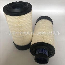 厂家直销 3315741 AH1100 AH1101适用于康明斯发电机组 空气滤芯