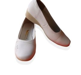 真皮护士鞋(HS-200)