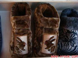 兔宝宝拖鞋