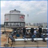 厂家生产工业用方形冷却塔 工业用方形冷却塔 填料玻璃钢冷却塔