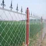 廠家銷售優質耐用鐵網圍牆 金屬網護網 菱形美格網