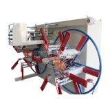 单盘收卷机 PE管材收卷机 PVC管材收卷机