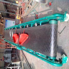 供应小型移动皮带输送机 带式输送机适用范围 滚筒流水线
