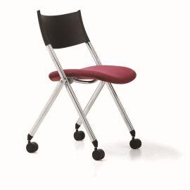特价新款折叠椅,培训椅,洽谈椅