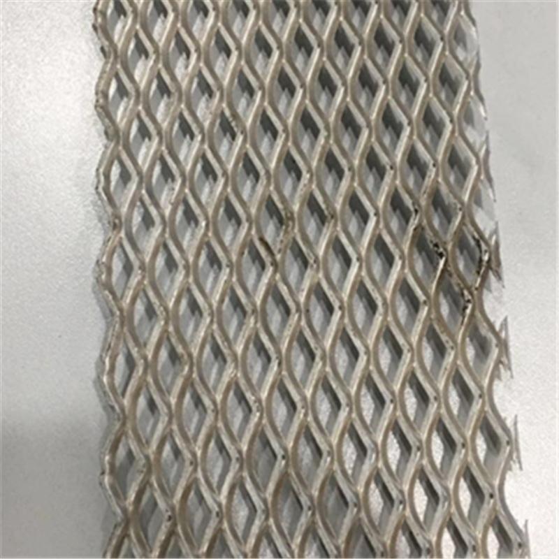 防护钢板网 菱形钢板网 不锈钢钢板网 钢板网