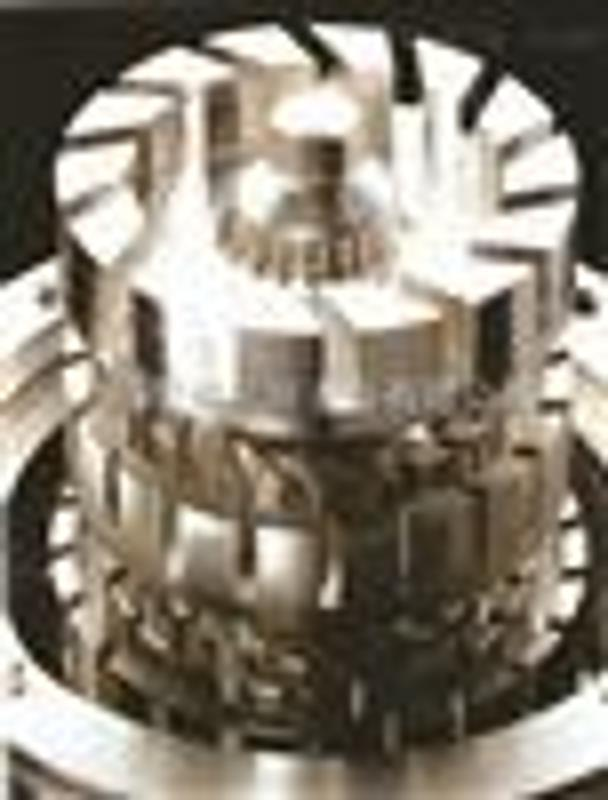 GRS2000环保型脱模剂**速乳化机
