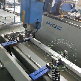 江苏 铝型材数控钻铣床 铝型材数控加工中心
