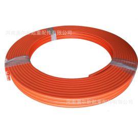 无接缝滑触线 3极12平方毫米 供电设备滑线