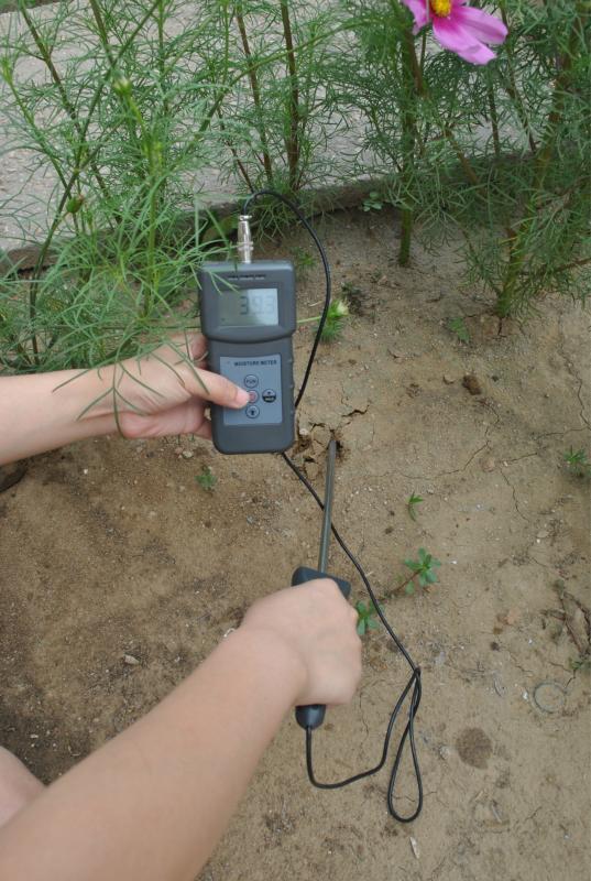 青島專業土壤測溼儀  廠家  PMS710