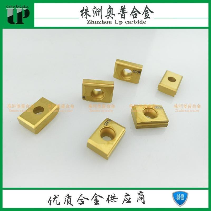 硬质合金刀片YB145数控刀片
