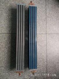 供應空調展示櫃用蒸發器冷凝器www.xxkrdz.com 18530225045