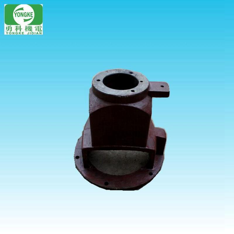KTP空調泵泵殼 空調泵配件水泵泵頭配件