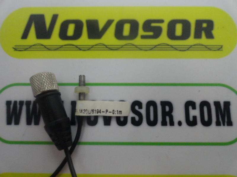 STM感測器RLM30L/S194-P-0:1m