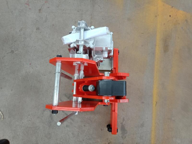 起重机配件 港口码头专用 YFX600 防风铁楔