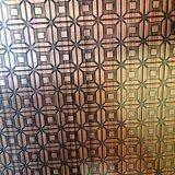 不鏽鋼板材蝕刻加工 定制花紋蝕刻板 裝飾電梯板批發 不鏽鋼蝕刻