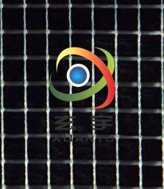 1000DPVC透明1cm格子方格网眼布,防尘布料