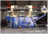 HP-38型液壓彎管機 雙頭彎管機迴轉90°定製
